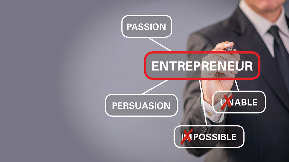 7 Ways to Think Like an Entrepreneur in Your Career