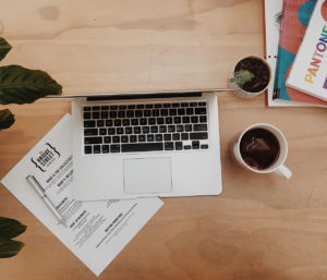 8 Rules to Stay Productive When You Work for Yourself