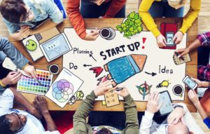 5 Things You Should Know Before Working for a Start-Up